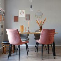 Zo combineer ik kleurrijke meubels in ons interieur